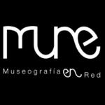 Logo Mure (Museografía en Red)