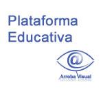 Lopgo Plataforma educativa Arroba Visual