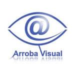 Logo Arroba Visual