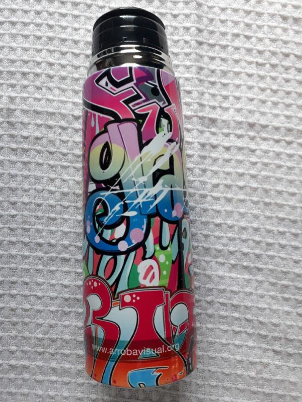 Termo grafitti
