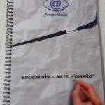 Cuaderrnos A4 con tapas plásticas personalizables