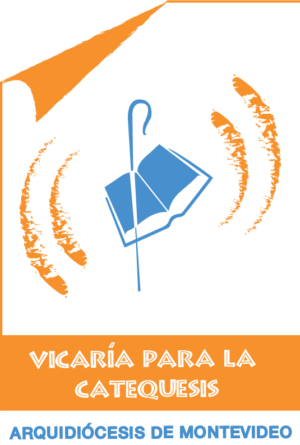 Logo Vicaria para la Catequesis informal