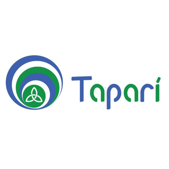 Logo cooperativa Taparí
